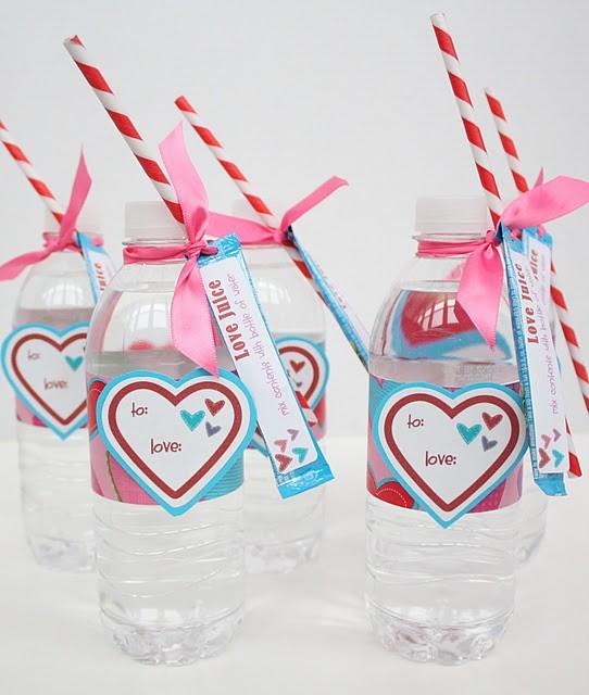 love juice gift