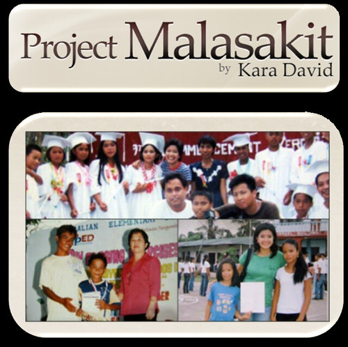 Project Malasakit by Kara David