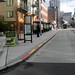 3rd Ave Bus bulb: Transit Priority Corridor Improvements