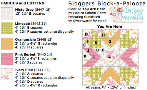 Block-a-Palooza: You Are Here
