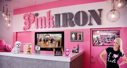 Pink Iron 1