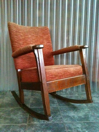 1930 Rocking Chair $100 Images