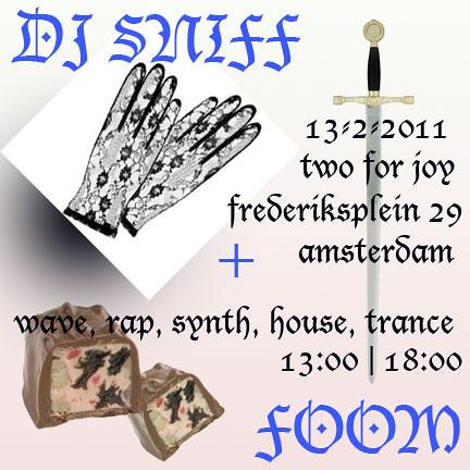 Daytime DJ