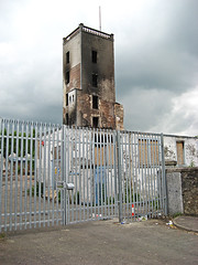 10060701 (Xeraphin) Tags: scotland renfrewshire johnstone factory paton mil corseandburns mill patons machine machinefactory cottonspinning lace lathe fire demolished