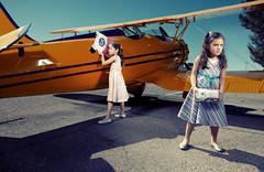 06/52 (diegodiazphotography) Tags: kids plane children flying sweet surreal sugar planes prank sweets littlegirl pranks mischief sundress ch littlegirls mischievious aireplane chsugar sugarsack hansvanbrill diegodiazphotography