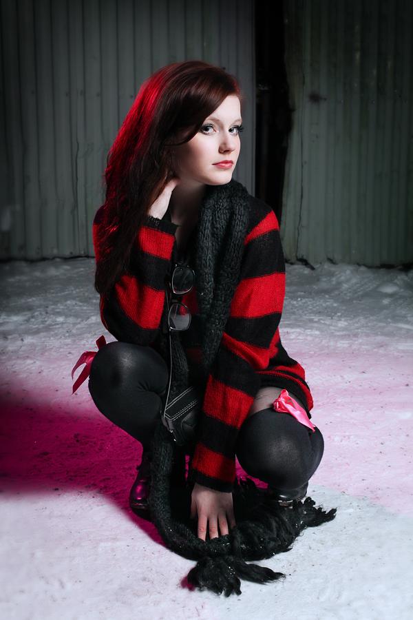 Mathilda de Winter #03