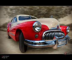Buick Eight (scarabaeus sacer) Tags: textura car vintage cutout buick ps coche hdr antiguo almera 2010 buickeight 2011 procesado a3b nikond300 jatm64