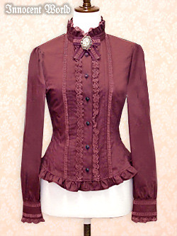 blouse IW 2
