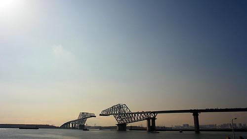Tokyo Gate Bridge 03