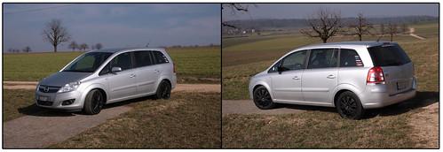 Opel Z