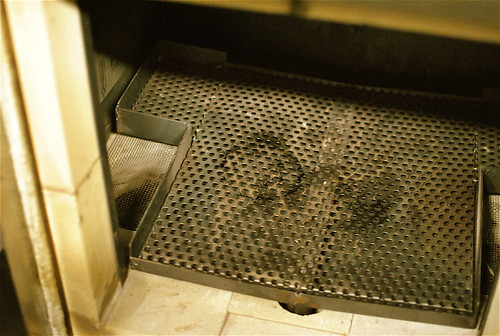 adobe oven