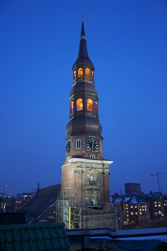 Hauptkirche Sankt Katharinen