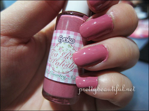 Eyeko Tea Rose
