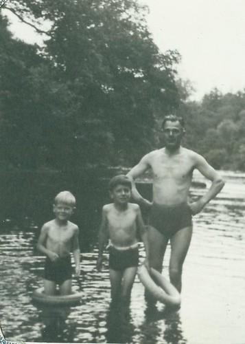 Douglas Haig McCreath 1953
