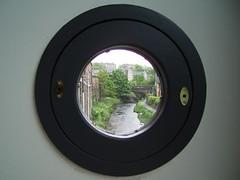 Porthole View