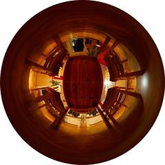 Doggie`s Planet (Undertable) Tags: table chair floor chairs parkett parquet livingroom planet 1001nights tisch holz stuhl wohnzimmer sthle boden stuehle undertable fussboden littleplanet dogview assamstadt fusboden oliverbauer 1001nightsmagiccity mygearandme dogiesview
