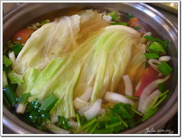 阿裕牛肉湯 (2)
