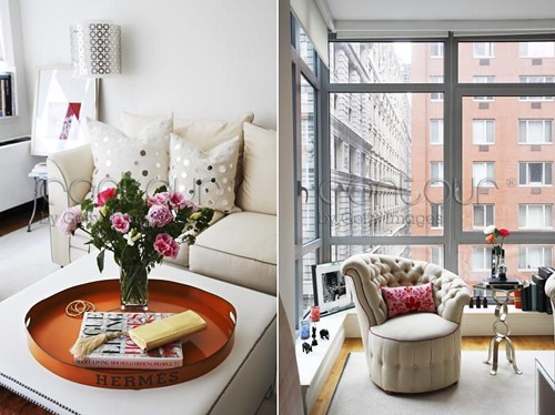 Incredible Olivia Palermo Apartment 500 x 374 · 101 kB · jpeg