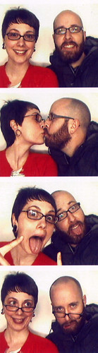 david & jenny date night