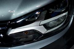Headlamp (Joshishi) Tags: auto show light chicago cars lamp illinois head 2011 105mmf28dmicro