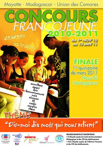 Concours francojeunes