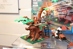 7956 Ewok Attack 8