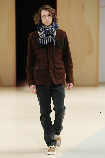Christian Brylle3189_FW11_Copenhagen_CIFF Press Show(Official)