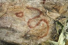 IMG_5151 (jball359) Tags: statepark old art history canon ancient treasure indian historic hidden faded arkansas xsi circularpolarizer petitjean cavepainting promaster lglass 1740mmf4lusm tonalcontrast topazadjust pse9 photoshopelements9