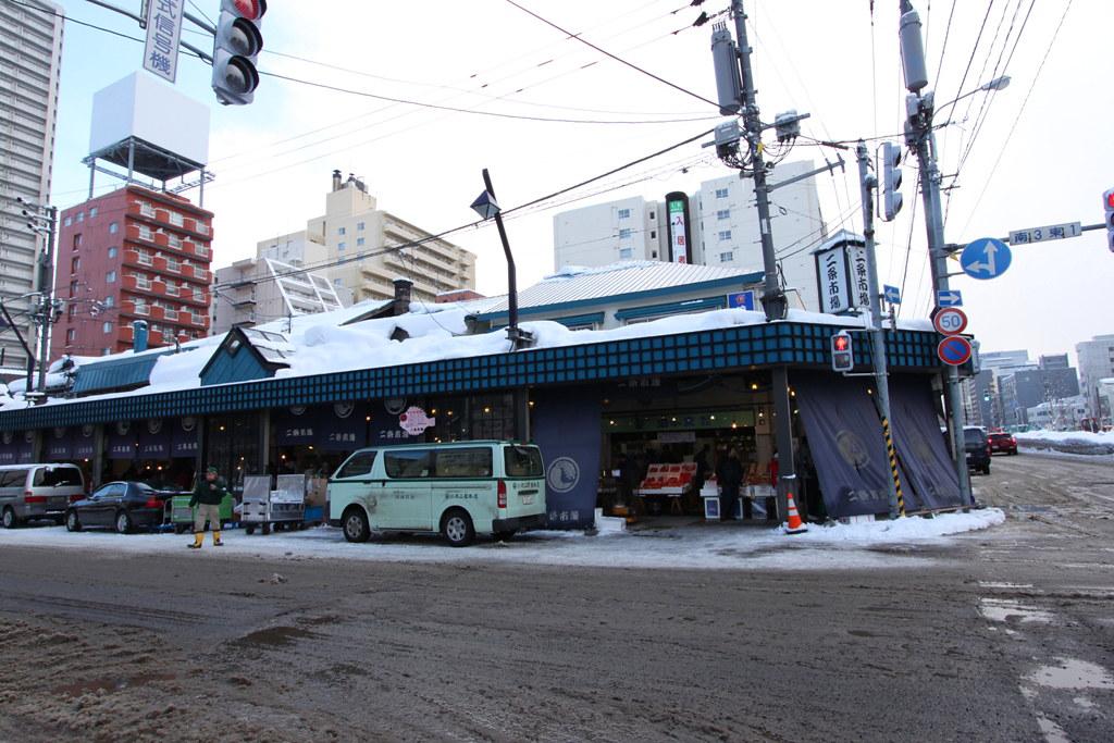 Sapporo Tourist Guide (13)
