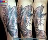 tattoo fish koi,tatuaje tatuagem carpa