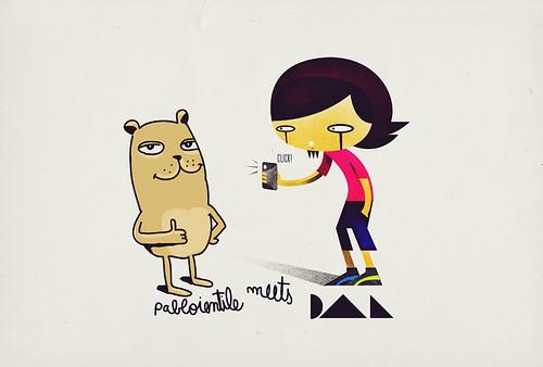 pabloientile meets Dan