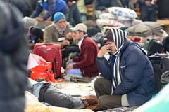 Crisis in Libya (UNHCR) Tags: africa workers northafrica refugees id border egypt middleeast conflict libya photoset unhcr insecurity asylumseekers migrants migrantworkers tensions sallum unrefugeeagency identitydocument libyaemergency