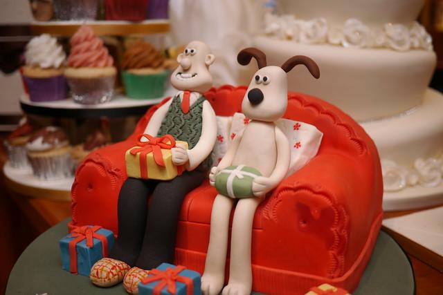 Visit West Lothian Visit The Cupcake Cafe Bar