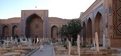 Khawja Abdullah Ansari Gazorgah Kazergah Herat Afghanistan (Na'eem) Tags: afghanistan religious shrine ansari herat abdullah      khawja