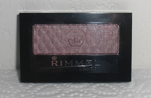 Rimmel's Eyeshadow in 130 Tribute