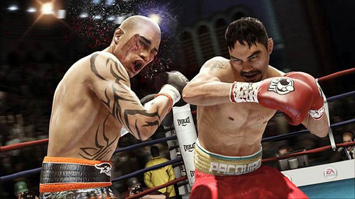 speical offer amazon new lower prices Fight Night Champion Strategy Guide
