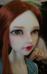 Eve face-up (MNF Lishe)