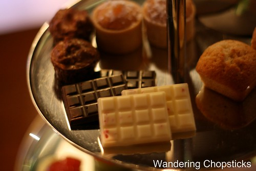 Tres by Jose Andres (Afternoon Tea) (SLS Hotel at Beverly Hills) - Los Angeles (Mid-City West) 9