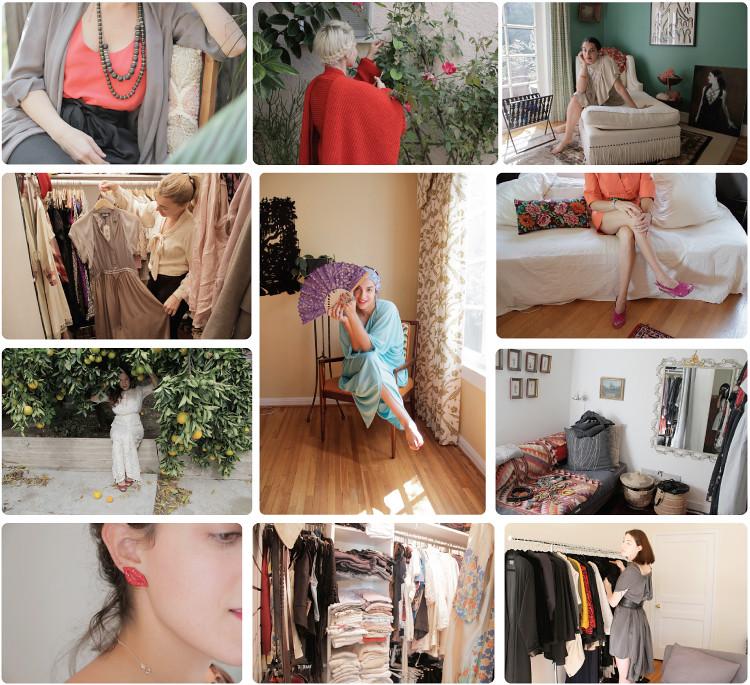 Closet Visits (3)