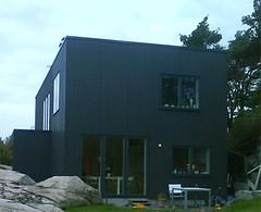 Villa Sundsten (Skogsindustrierna) Tags: 2012 träpriset
