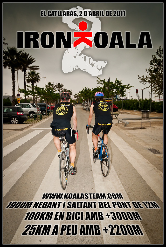 Ironkoala 2, www.koalasteam.com