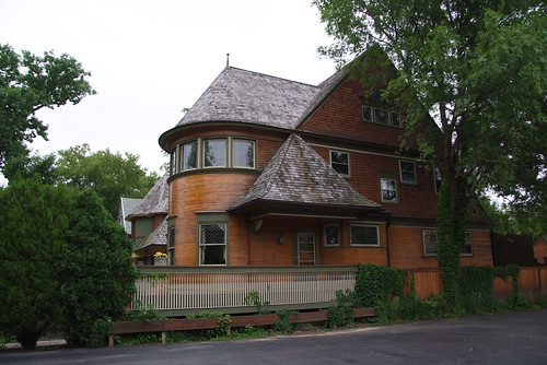 Walter H. Gale House