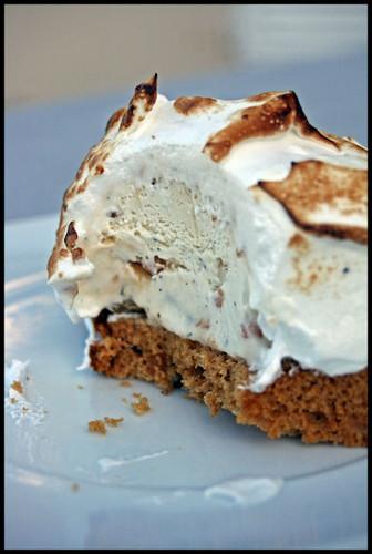 5505277017 4b2a76bcf5 Ginger cake alaskas