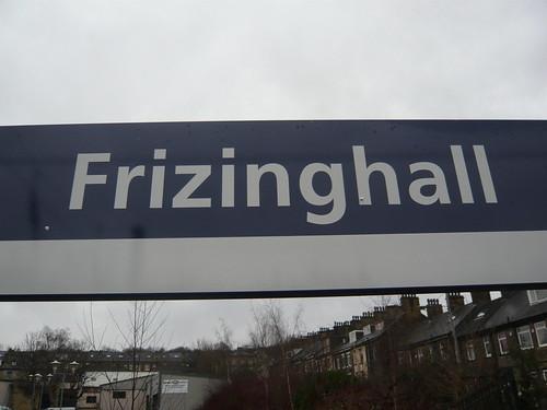 Frizinghall