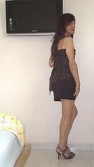 Ag109 (agjenglh) Tags: crossdressing transgender crossdresser femulate