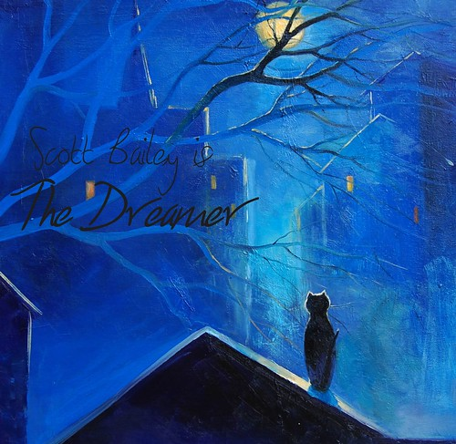 The Dreamer Artwork