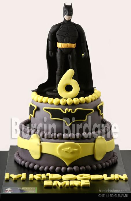 Batman Pastasi