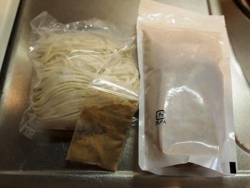 風雲児(宅麺)
