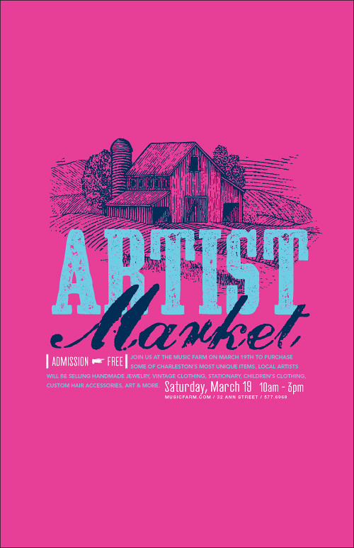 Lowcountry Artist Market