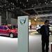 Dacia , 81e Salon International de l'Auto et accessoires - 1